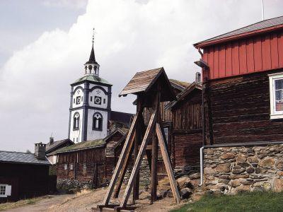 Campingplätze in Ost Norwegen