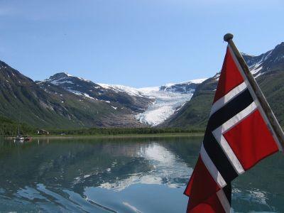 Campingplätze in Nordland