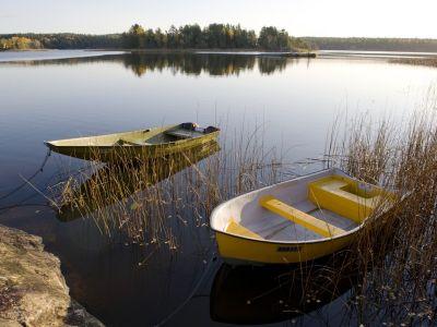 Campingplätze in Viken (Ostfold)