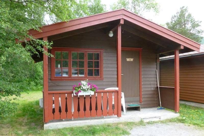 Birkelund Camping Hytter
