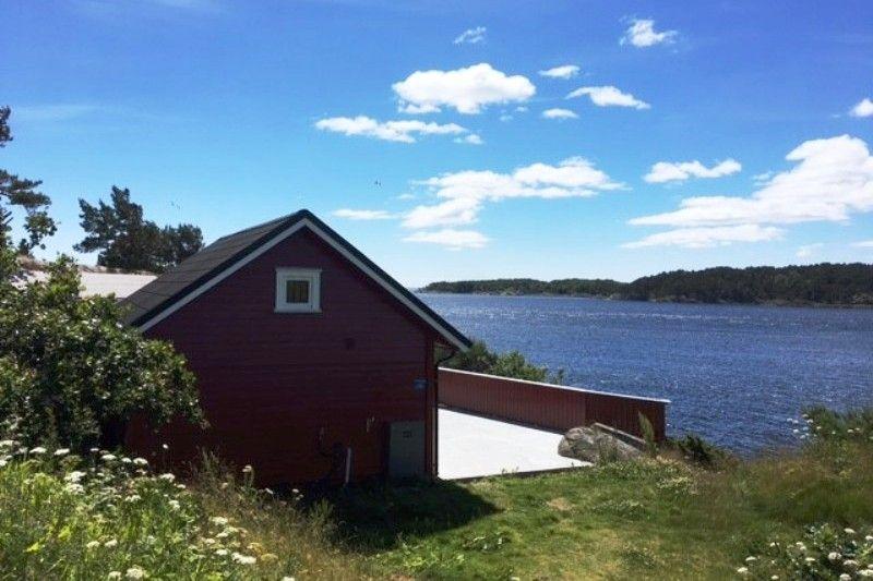 Kristiansand Feriesenter Hytter