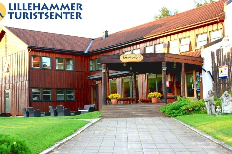 Lillehammer Turistsenter Receptie