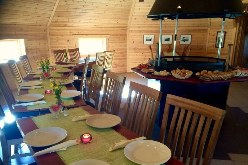 Sandsletta Camping Restaurant