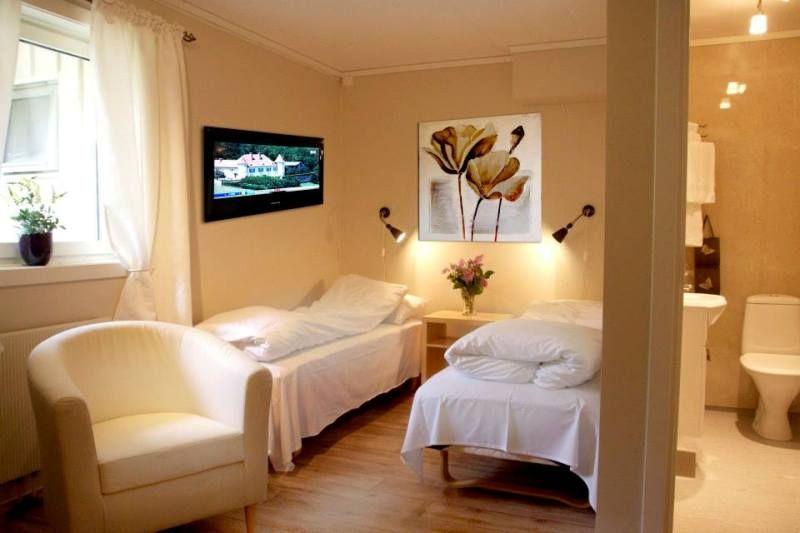 Tynset Rom og Camping kamers